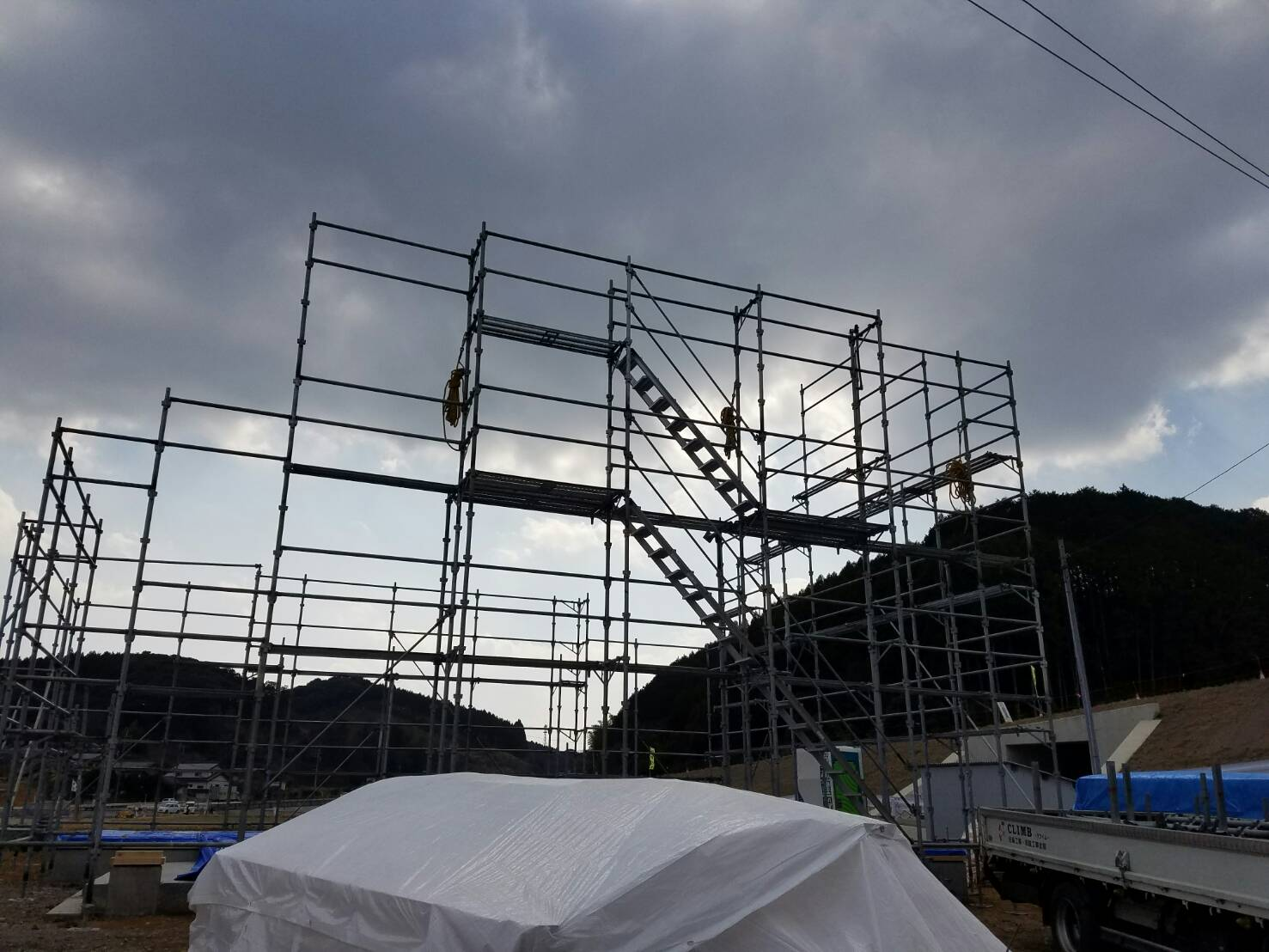 池田邸 (1)